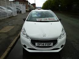 peugeot second hand cars for sale peugeot 208 1 0 access 3dr manual for sale in liverpool guernsey