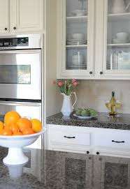 How To Put In Kitchen Cabinets How To Install Glass To Your Kitchen Cabinets Hometalk