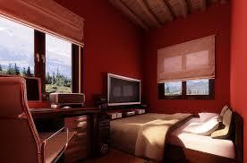 Red Bedroom For Boys Plain Red Bedroom For Boys Bedroomfantastic Boy Kids With Corner