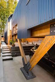 cache conteneur bois 334 best house images on pinterest architecture shipping