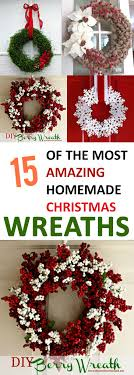 15 of the most amazing wreaths