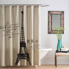 bathroom sets with shower curtain interior design paris bathroom set eiffel tower bathroom decor paris bonjour and