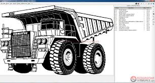 komatsu linkone parts catalog 2017 online auto repair manual