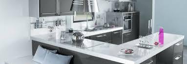 lapeyre fr cuisine un aménagement de cuisine pensé pour toute la famille