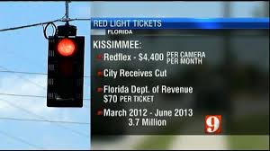 how much does a red light ticket cost in california red light camera bill could increase cost of ticket to 408 wftv