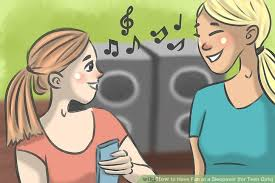 8 best ways to have fun at a sleepover for teen girls wikihow