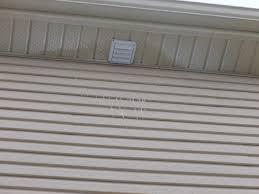 Exhaust Fans For Bathroom by Bathroom Venting Through Soffit Greenbuildingadvisor Com