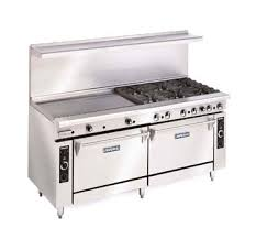 imperial convection oven pilot light range ir 6 g24 cc range convection oven 6 burners 24in griddle