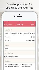 Wedding Planner Cost Wedding Planner Ladymarry On The App Store