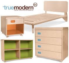 New  Sustainable True Modern Kids Furniture - Modern kids furniture