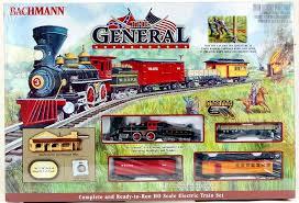 bachmann ho scale set analog the general 00736 ebay