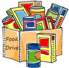 thanksgiving food drive acsw