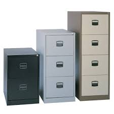 Office Cabinets by Metal Filing Cabinets Spartans Office Furniture