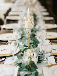 Wedding Table Setting Pictures Wedding Ideas 2018
