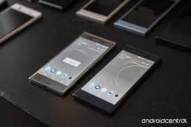 this is why sony phones in u don u0027t have fingerprint sensors