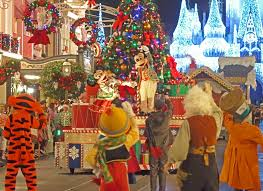guide mickey u0027s merry christmas party 2017