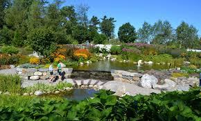 Boothbay Botanical Gardens Coastal Maine Botanical Gardens Boothbay Botanical Gardens 1