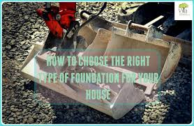 foundation for your house construction in kochi viya constructions