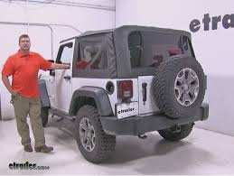 2014 jeep towing rage towing mirrors for jeeps installation 2014 jeep wrangler