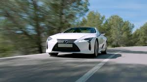 lexus head office uk contact make your mark with new lexus lc lexus europe
