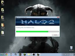halo 2 for windows vista installation guide windows 7 youtube