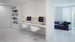 superminimalist com a super minimalist modern apartment in white