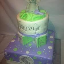 baby shower cakes u2013 puddin u0027s cake corner