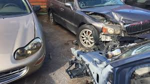 auto junkyard network complete cars for sale at the junkyard youtube