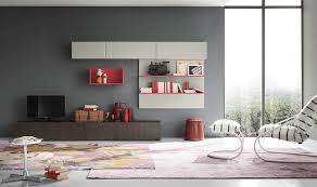 Creative Wall Units That Are Ecofriendly - Creative living room design