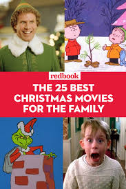 30 best christmas movies for kids classic family holiday films