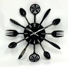 pendule cuisine design pendule cuisine moderne decoration d interieur moderne horloge