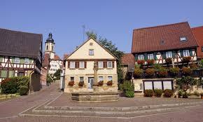 Plz Bad Rappenau Erlenbach Regionen Partner