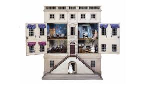 House And Furniture Museum Of London Expanding City