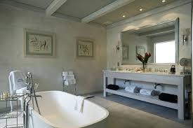 spa bathroom decor ideas modern bathroom freestanding bath to complete