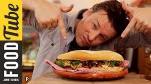 thanksgiving turkey sandwich recipe jamie u0027s ultimate leftover turkey sandwich youtube