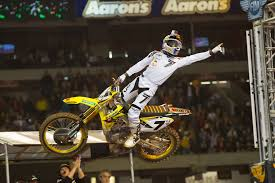 motocross news james stewart stewart 2 in a row wins 2014 dallas supercross barcia vs roczen