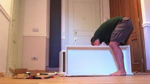 building ikea stolmen chest in stop motion hd with iphone4 youtube