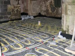 how do i run my underfloor heating system efficiency yougen