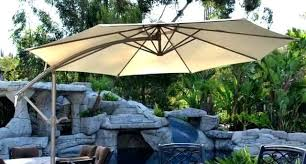 Best Offset Patio Umbrella Inspirational Offset Patio Umbrellas For Offset Patio Umbrella