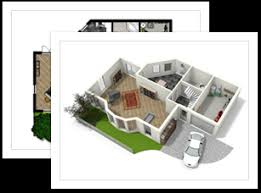create floor plans house plans and home plans with