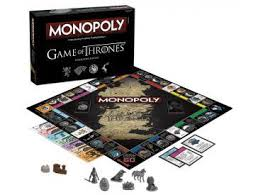 amazon black friday deals board games amazon com monopoly game of thrones collector u0027s edition board