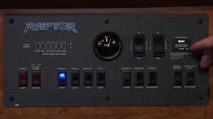 rv monitor panel overview rv repair club