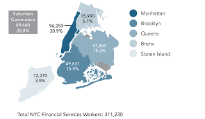 New York Boroughs Map At Risk New York U0027s Future As The World Financial Capital