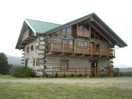 log home building course