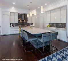 The Kitchen Collection Inc Home Plan Carrington Sater Design Collection