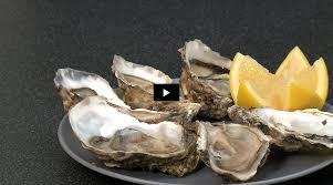 comment cuisiner des huitres astuces cuisine comment ouvrir des huîtres