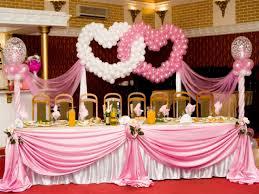 centerpiece ideas for wedding wedding balloons decorations ideas wedding balloon decoration