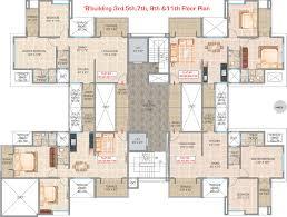 yashada triose in pimple gurav pune price location map floor