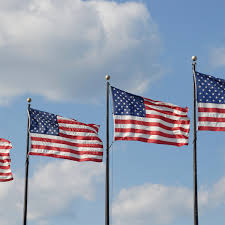 Civil Flag Of The United States Veterans At Siemens In The United States Life At Siemens