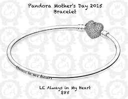 mothers day bracelet 142 best pandora 2015 mothers day collection images on